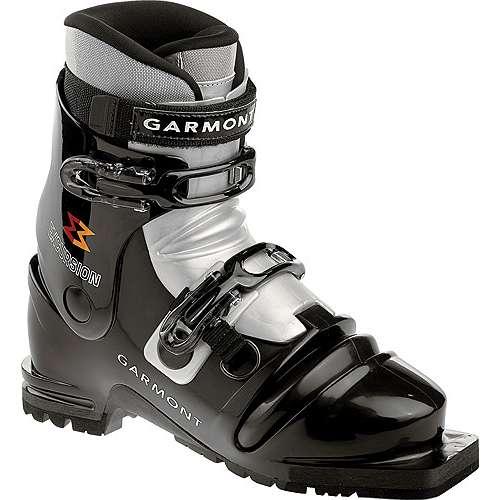 photo: Garmont Excursion telemark boot
