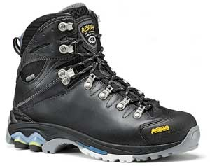 photo: Asolo Men's Ergo GTX hiking boot