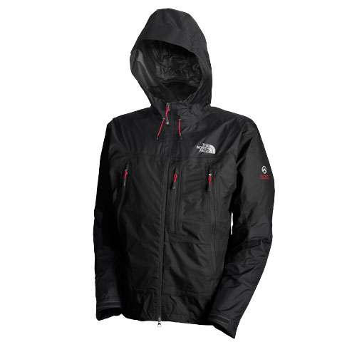 photo: The North Face Meru Paclite Jacket waterproof jacket