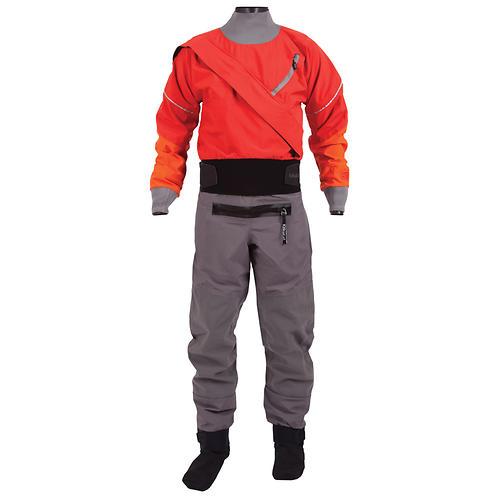 Kokatat Gore-Tex Meridian Dry Suit with Relief Zip