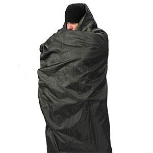 Snugpak Insulated Jungle Travel Blanket
