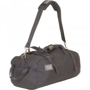 photo: Mystery Ranch Cube Master Duffel pack duffel