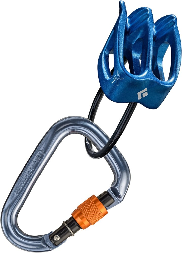 photo: Black Diamond Big Air XP Package belay/rappel device
