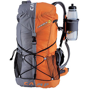 photo: CAMP Trail Pro daypack (under 2,000 cu in)