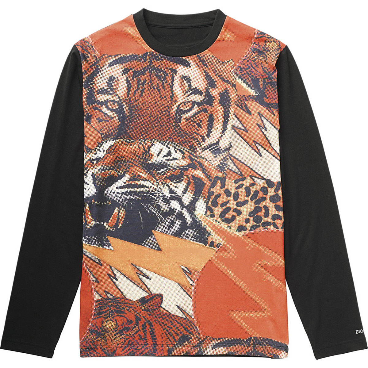 photo: Burton Tech Long Sleeve Tee base layer top