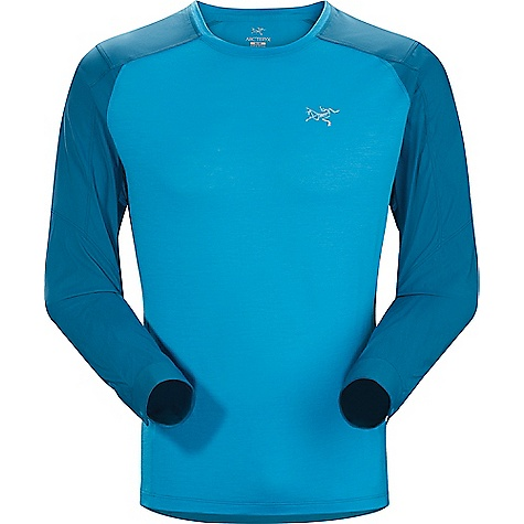 Arc'teryx Pelion Comp Shirt LS