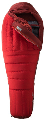 photo: Marmot CWM MemBrain cold weather down sleeping bag
