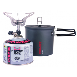 photo: Primus Express Stove (Piezo) compressed fuel canister stove