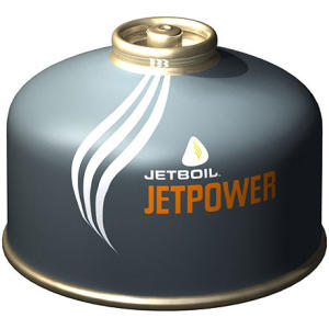 photo: Jetboil JetPower Fuel 100g fuel