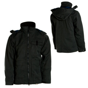 photo: Scapegoat Nelson Jacket snowsport jacket