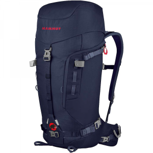 photo: Mammut Trea Guide 30+7 winter pack