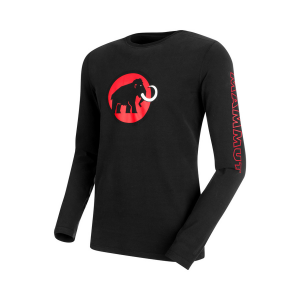 photo: Mammut Snow Longsleeve long sleeve performance top