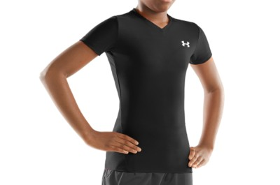 Under Armour HeatGear Shortsleeve T Shirt
