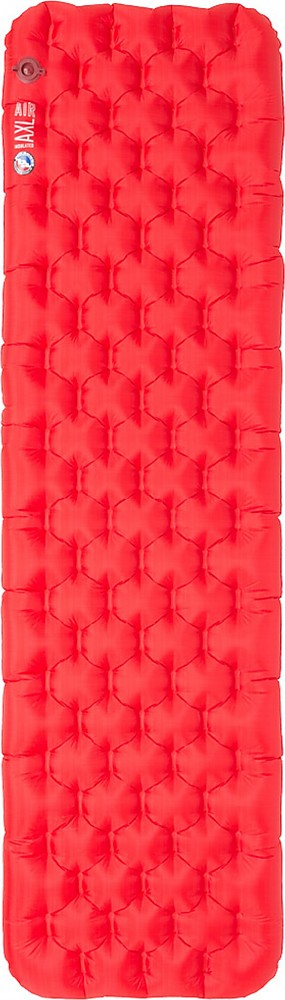 photo: Big Agnes Insulated AXL Air air-filled sleeping pad