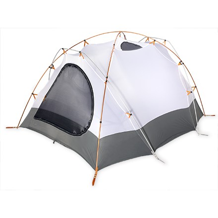 photo: REI Mountain 3 four-season tent
