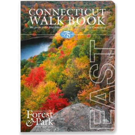 Connecticut Forest & Park Association Connecticut Walk Book East