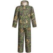 photo: Frogg Toggs Tri-Laminate Rain Suit waterproof jacket
