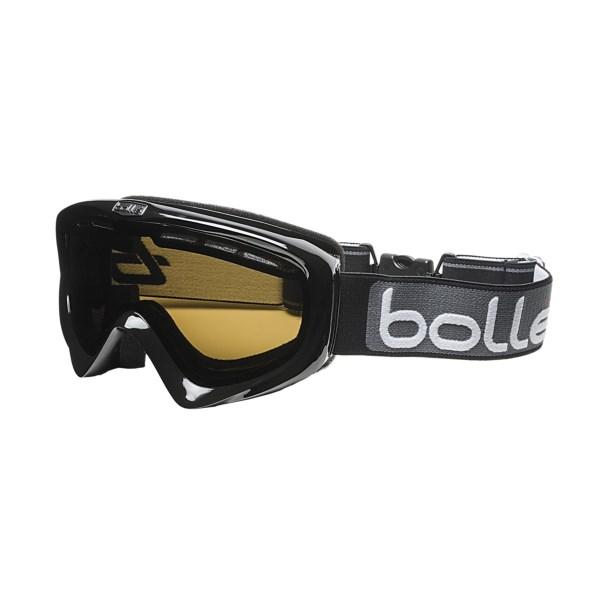 photo: Bolle Y6 OTG goggle