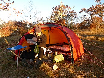 TRIP-126-309.jpg & 18 Days In The October Mountains - Trailspace.com