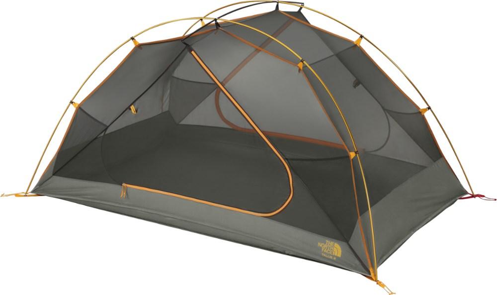 photo: The North Face Talus 2 three-season tent