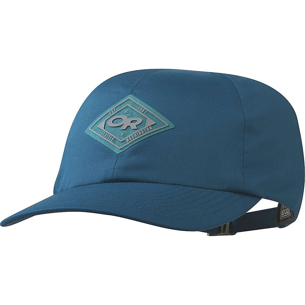 photo: Outdoor Research Performance Trucker - Rain cap