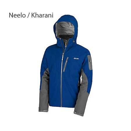 Sherpa Adventure Gear Trimurti Modus Jacket