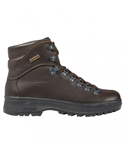 L.L.Bean Gore-Tex Cresta Hikers, Leather