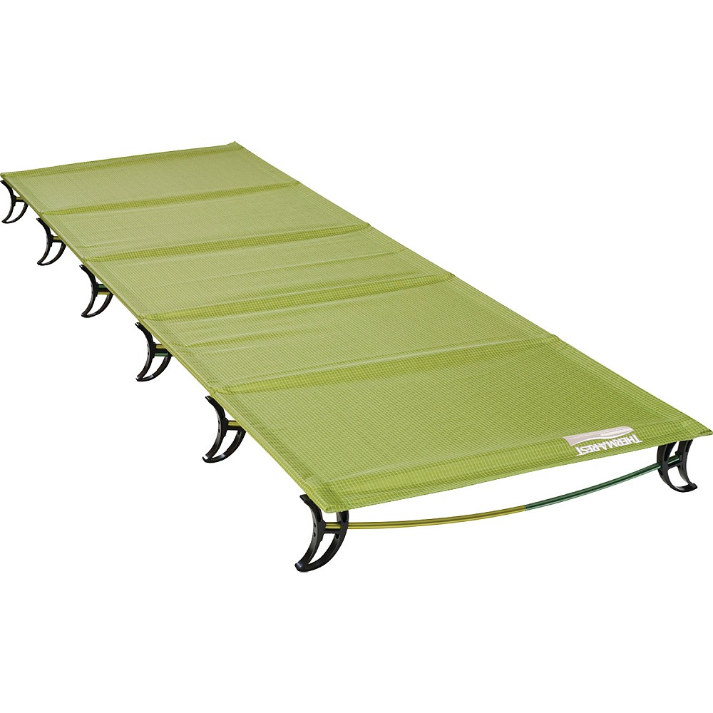 photo: Therm-a-Rest UltraLite Cot cot