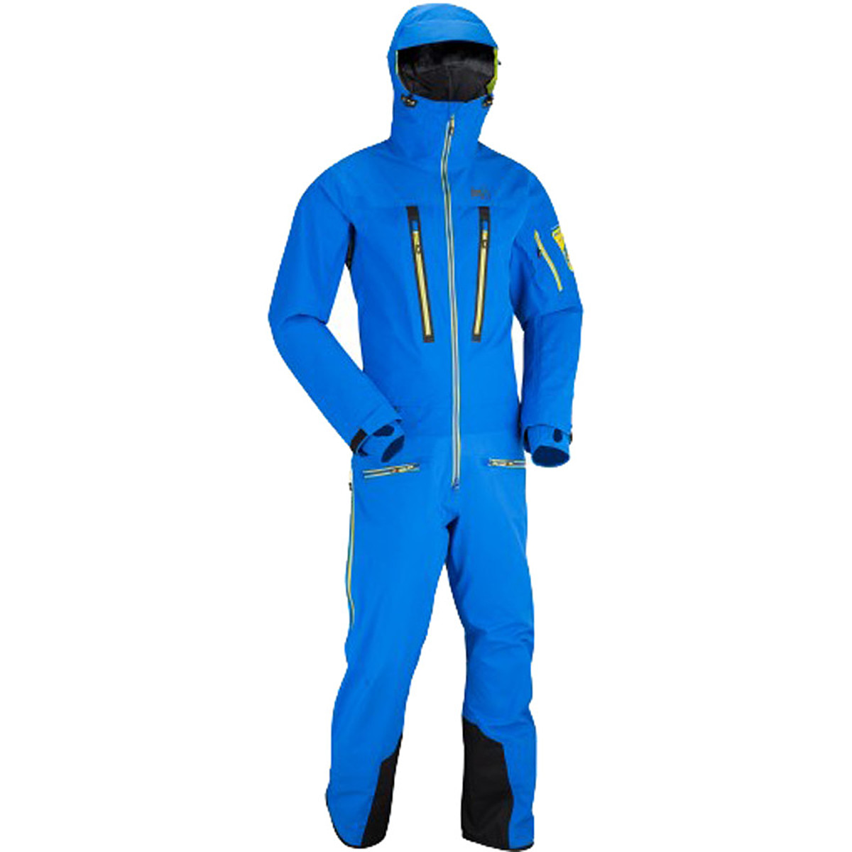 photo: Millet Bimb Pro GTX One-Piece Suit hard shell suit