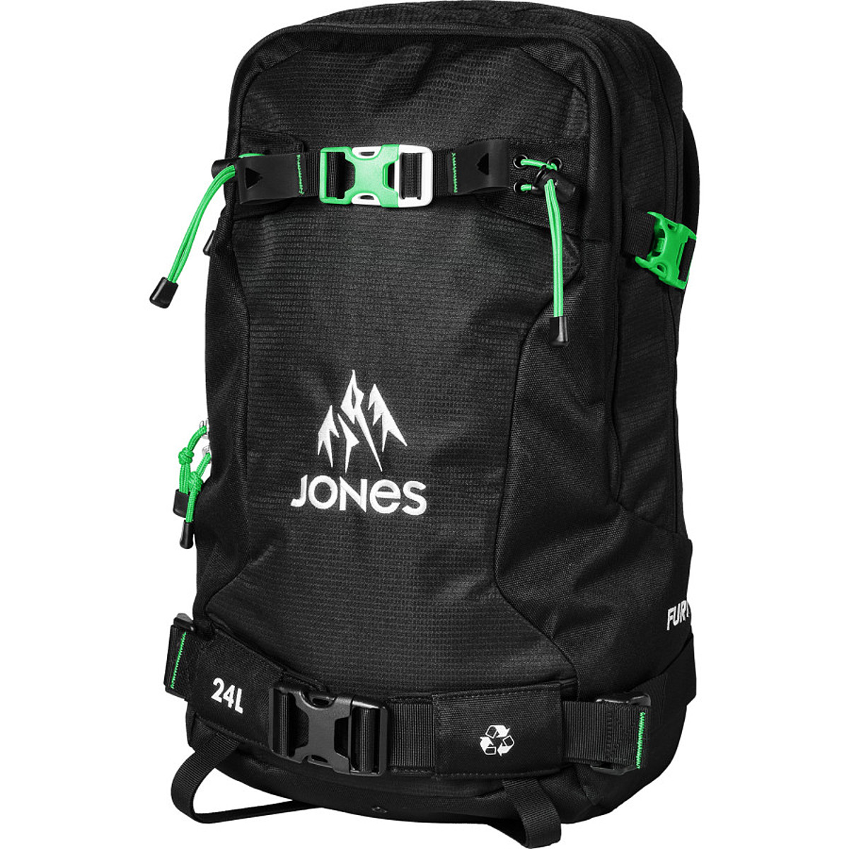 Jones Snowboards Further 24 Backpack