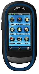 photo: Magellan eXplorist 510 handheld gps receiver
