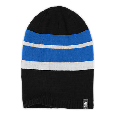 The North Face Reversible Crag Beanie