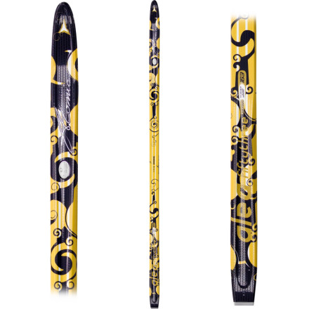 photo: Atomic Alea 53 G2 nordic touring ski