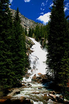 Hidden-Falls-in-lower-Cascade-Canyon-wes