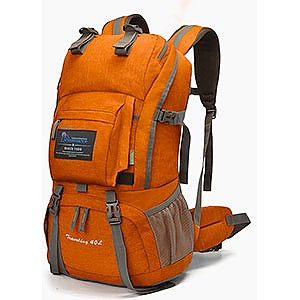 Mountaintop Traveling 40L