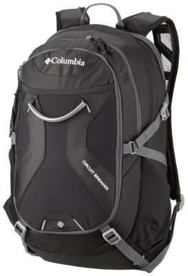 photo: Columbia Circuit Breaker II daypack (under 2,000 cu in)