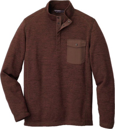 REI Adventures Fleece Sweater