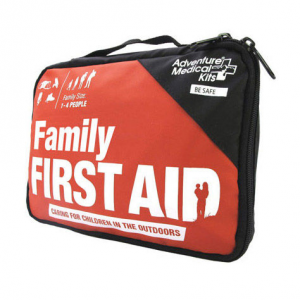 Adventure Medical Kits Family First Aid