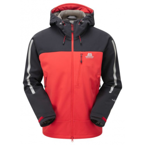 photo: Mountain Equipment Vulcan MRT Jacket soft shell jacket