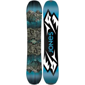 Jones Snowboards Mountain Twin