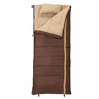 photo: Slumberjack Timberjack 0 3-season synthetic sleeping bag