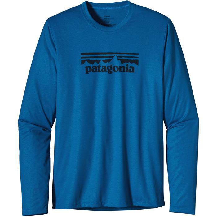 Patagonia Long-Sleeved Polarized Tee