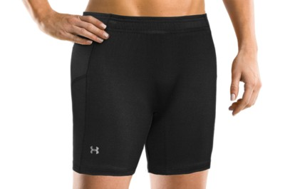 "Under Armour Draft Compression 5"" Short"