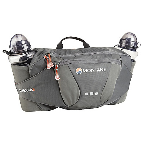 photo: Montane Batpack 6 lumbar/hip pack