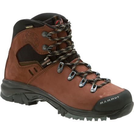 photo: Mammut Mt. Vista GTX backpacking boot