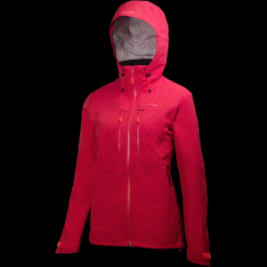 photo: Helly Hansen Men's Odin Traverse Jacket waterproof jacket
