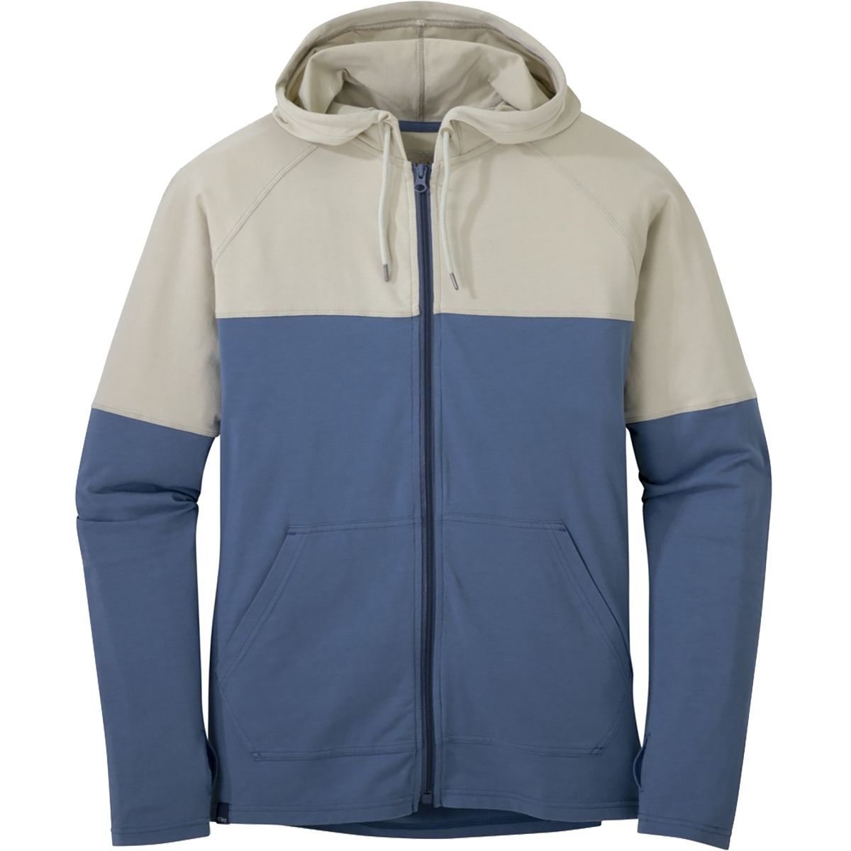 photo: Outdoor Research Fifth Force Hoody soft shell jacket