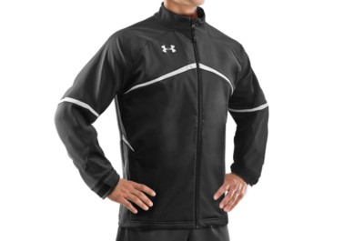 photo: Under Armour Motive Softshell Jacket soft shell jacket