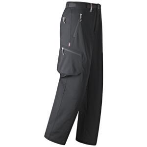 photo: Cloudveil Switchback Pant soft shell pant