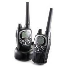 photo: Midland GXT740VP3 2-Way Radios radio